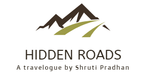 HIDDEN ROADS