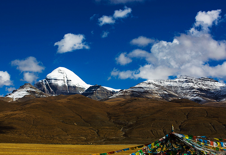Mount Kailash Parikrama | A step closer to almighty
